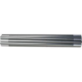 Hilleberg Stalon XL Spare Pole 720cm x 17mm grey